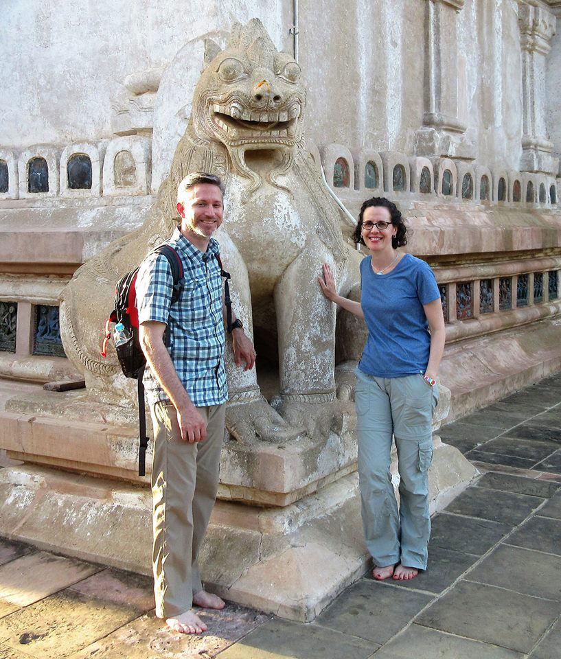 Travel Tuesday - The Big Trip, Part IV